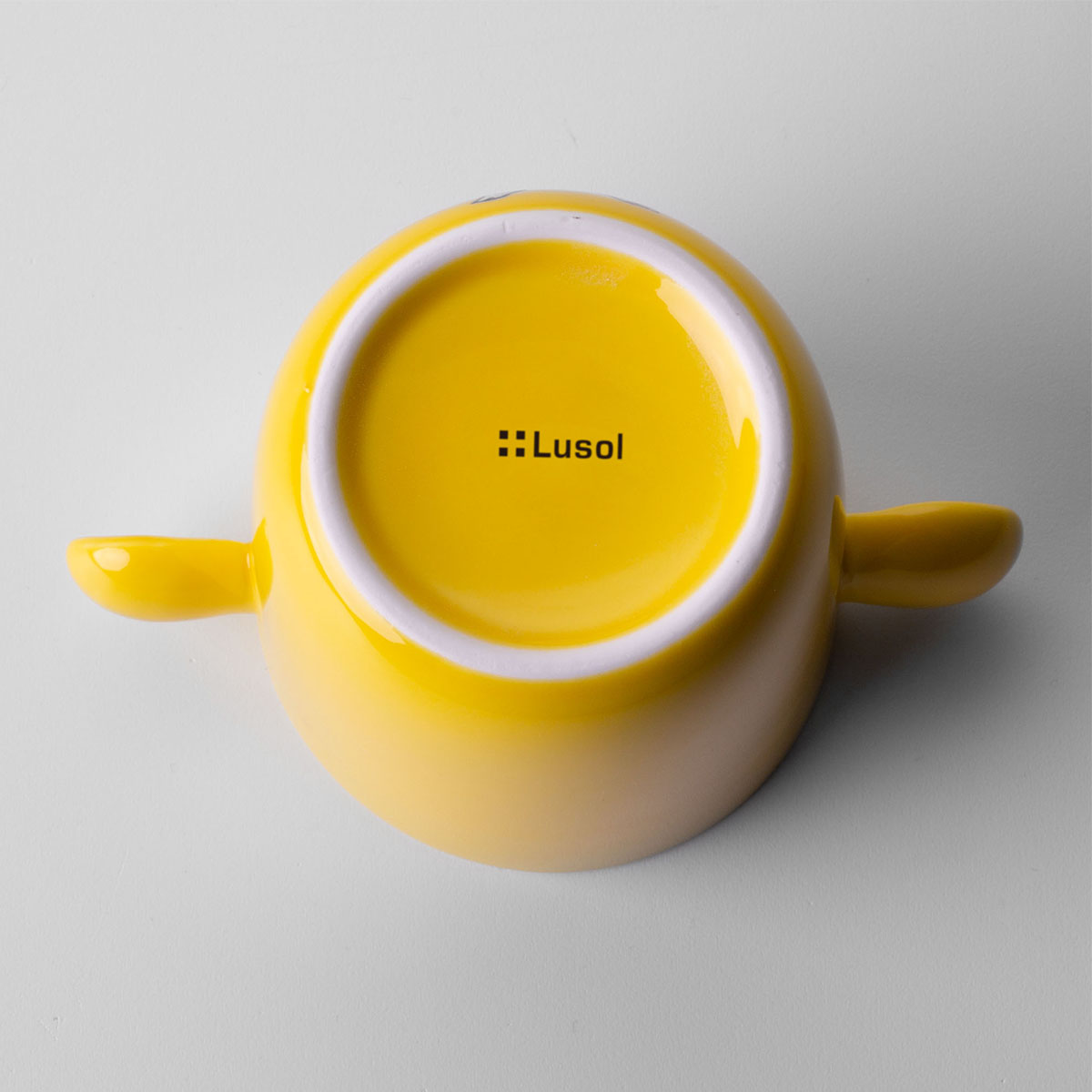 Detský set - Rosie, yellow