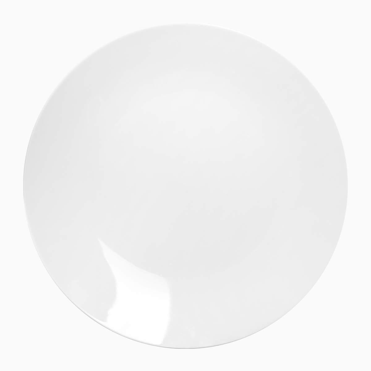Okrúhly tanier