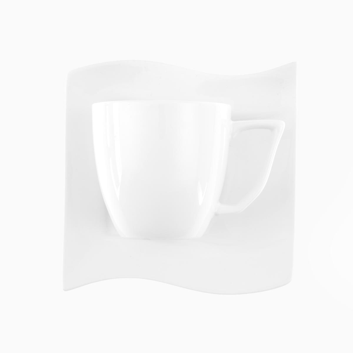 Kaffeeuntertasse