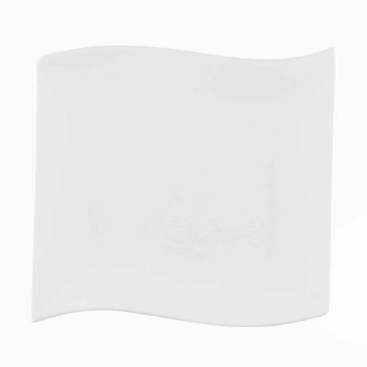 Plytký tanier - Wind