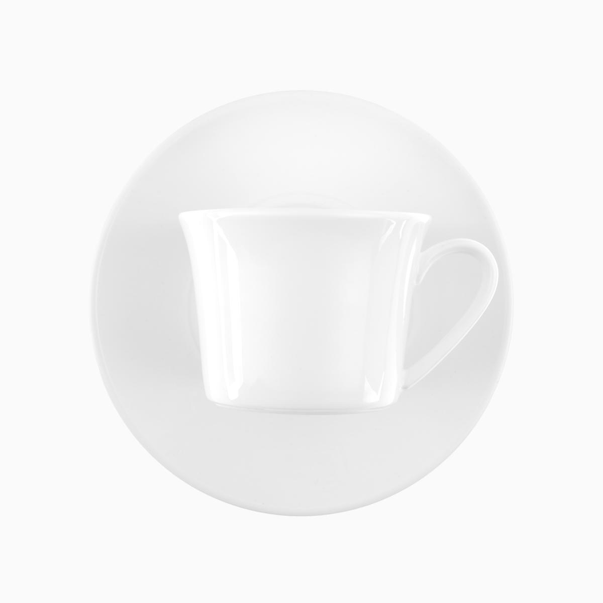 Kaffeetasse konisch