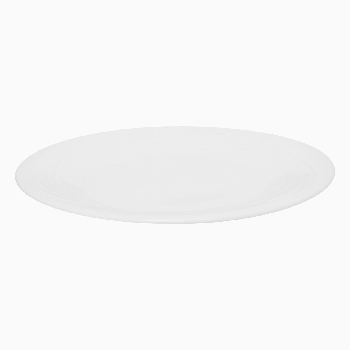 Plytký tanier