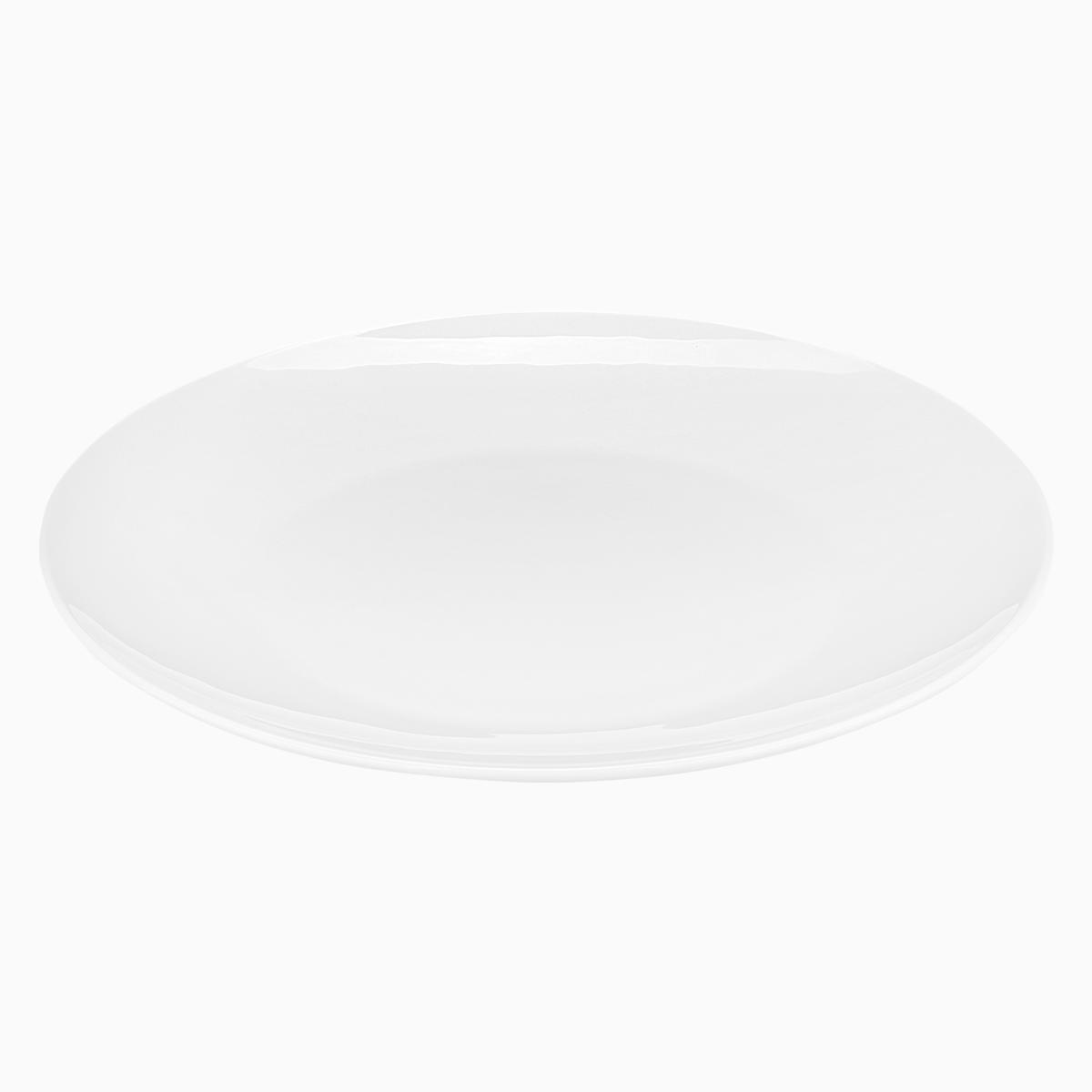 Plytký tanier Coupe