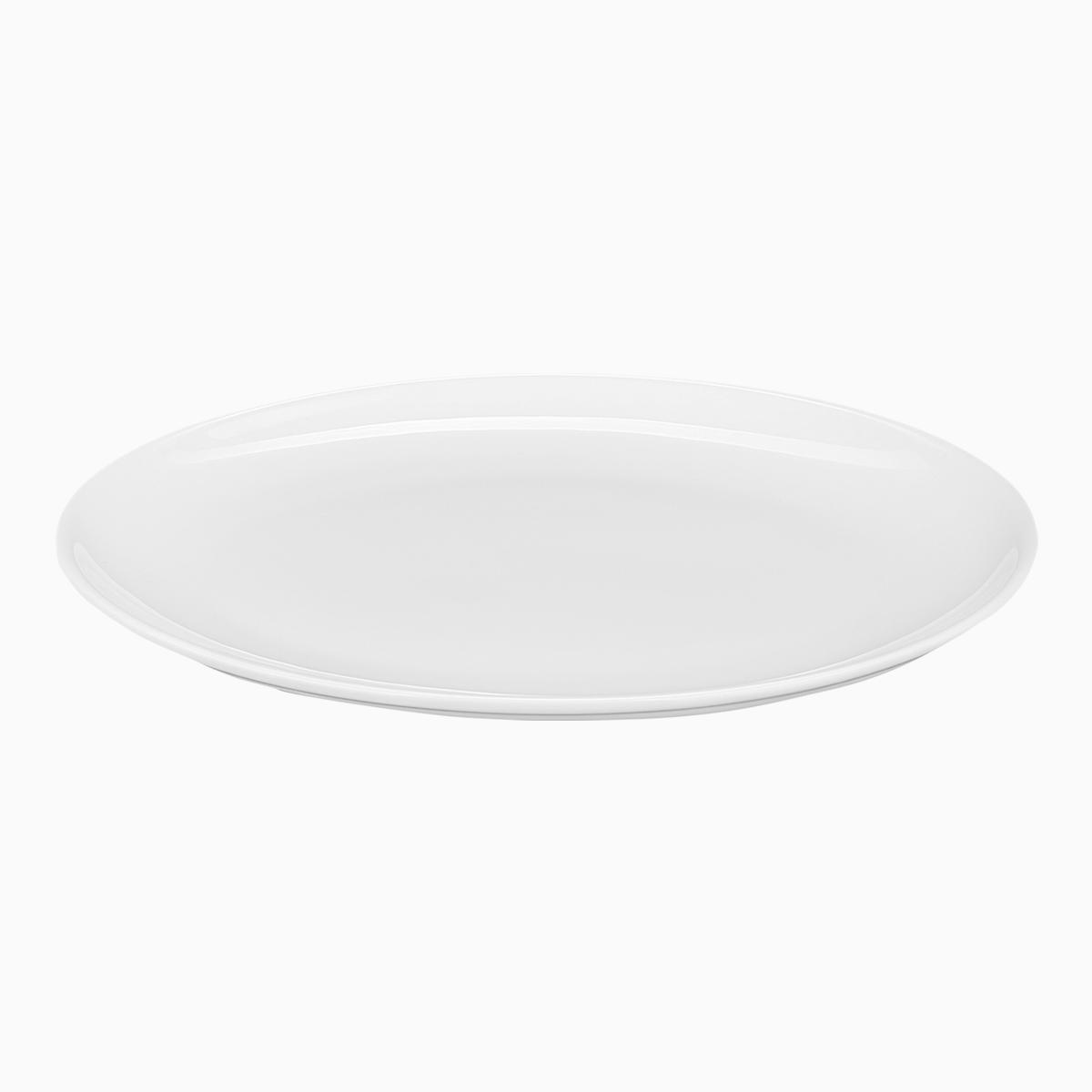 Oválny tanier