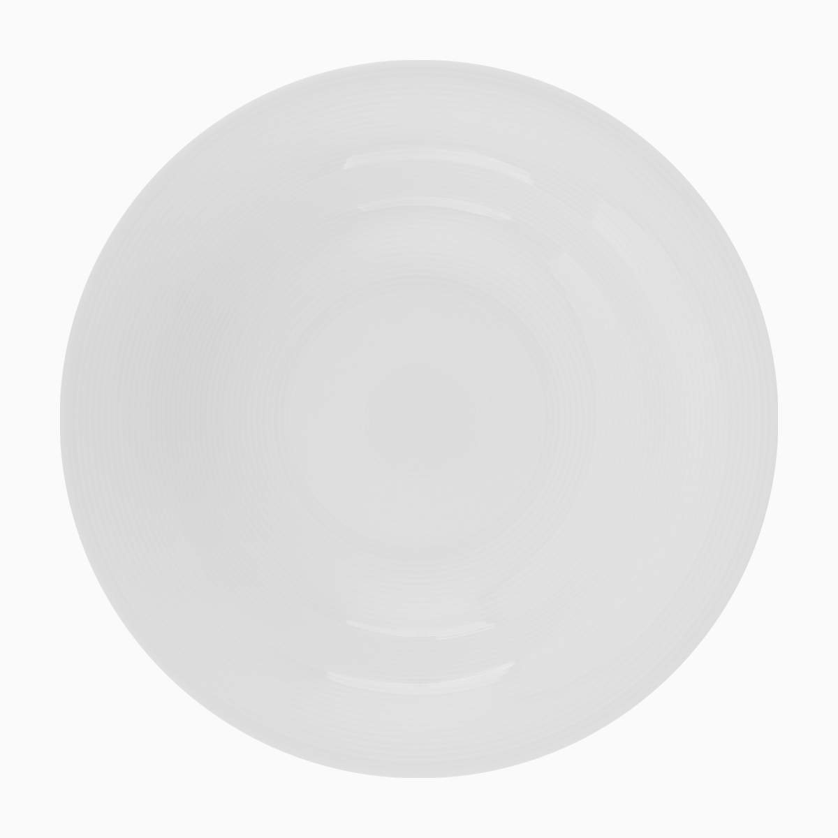 Set hlbokých tanierov Chic