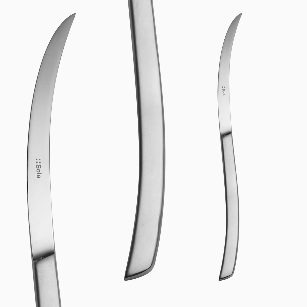 Table knife - Avantgarde Elite Quarz