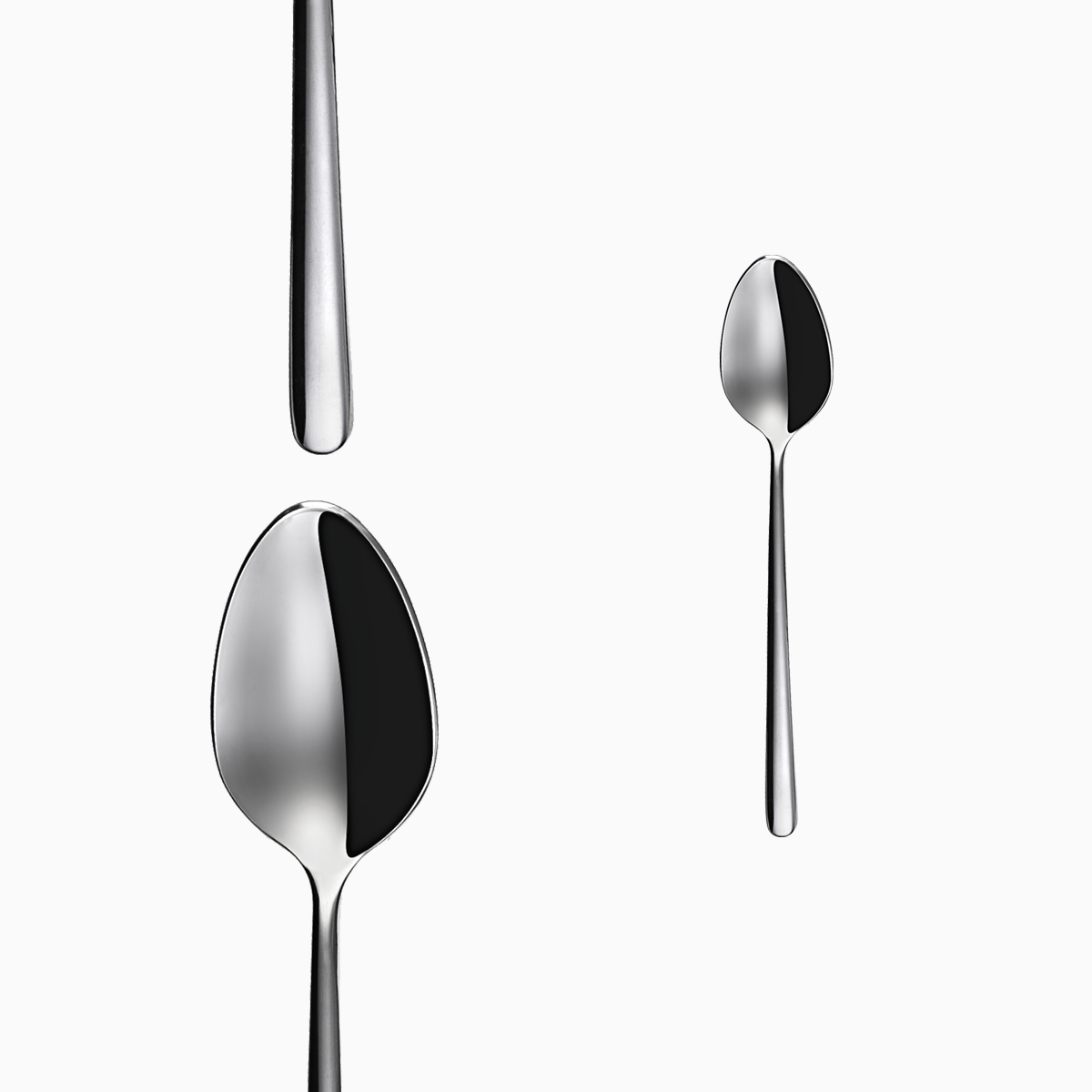 Coffee spoon - Calgary