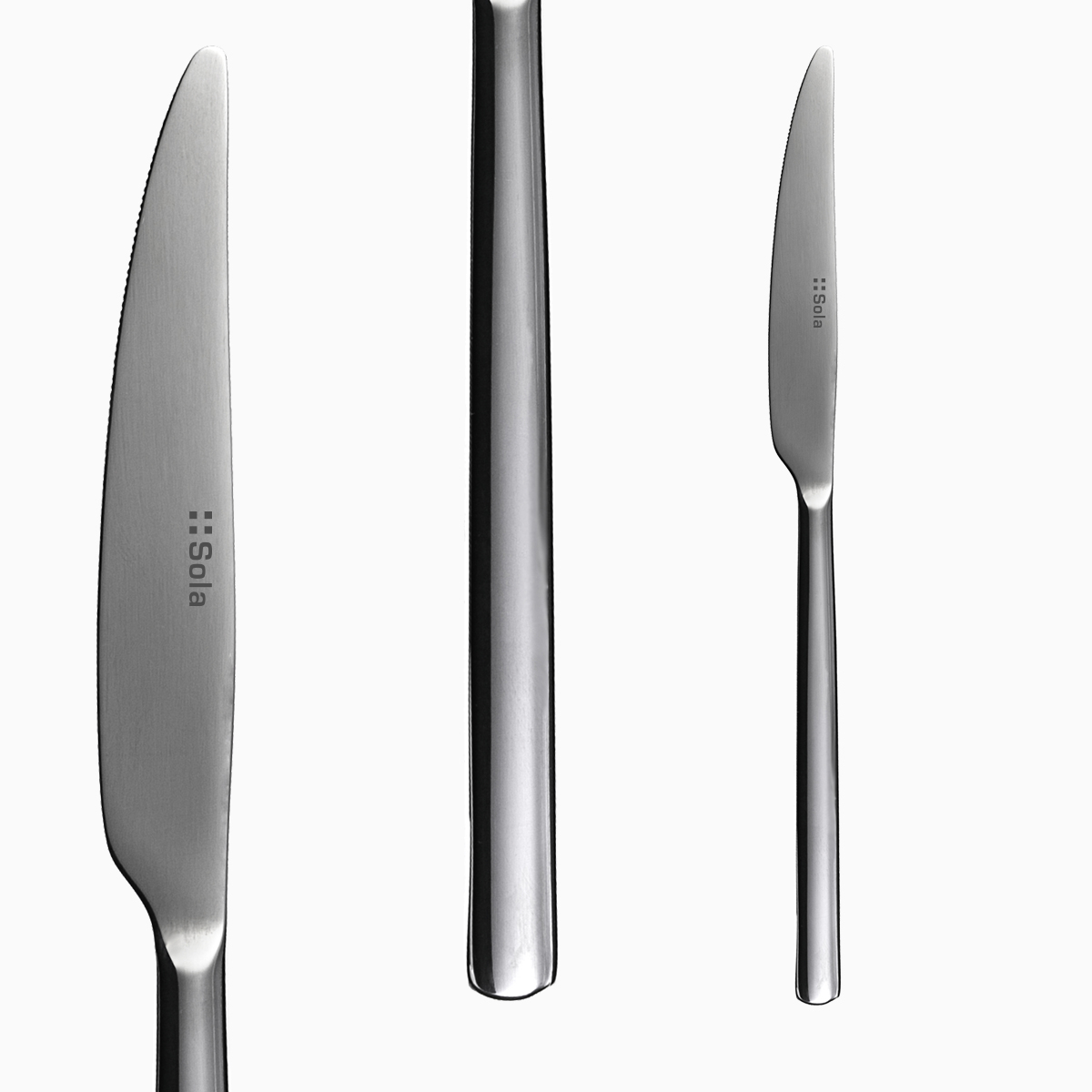 Table knife - Calgary