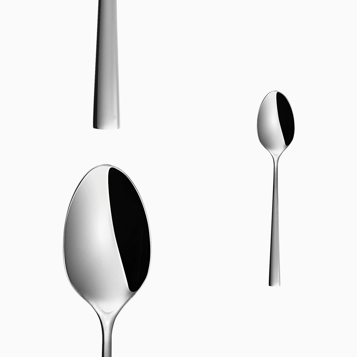 Coffee Spoon - Lausanne