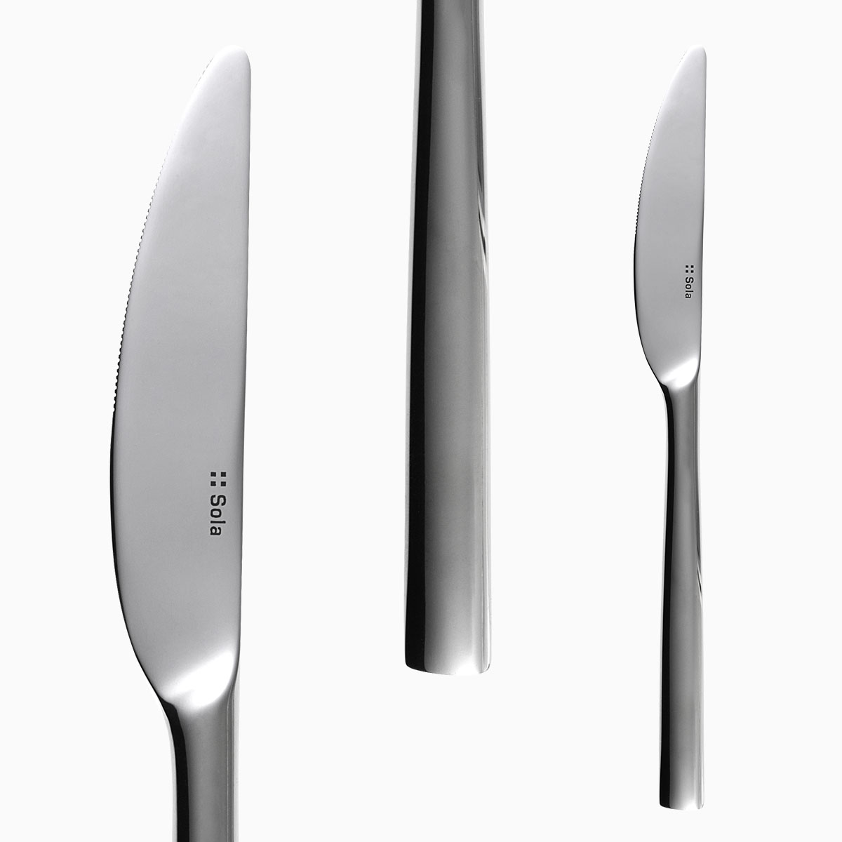 Table Knife - Lausanne