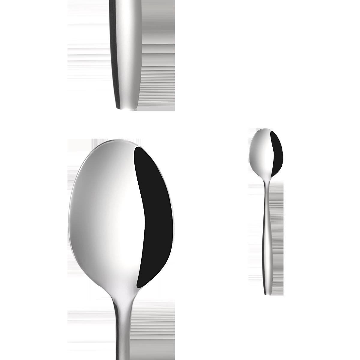 Coffee Spoon - Punto
