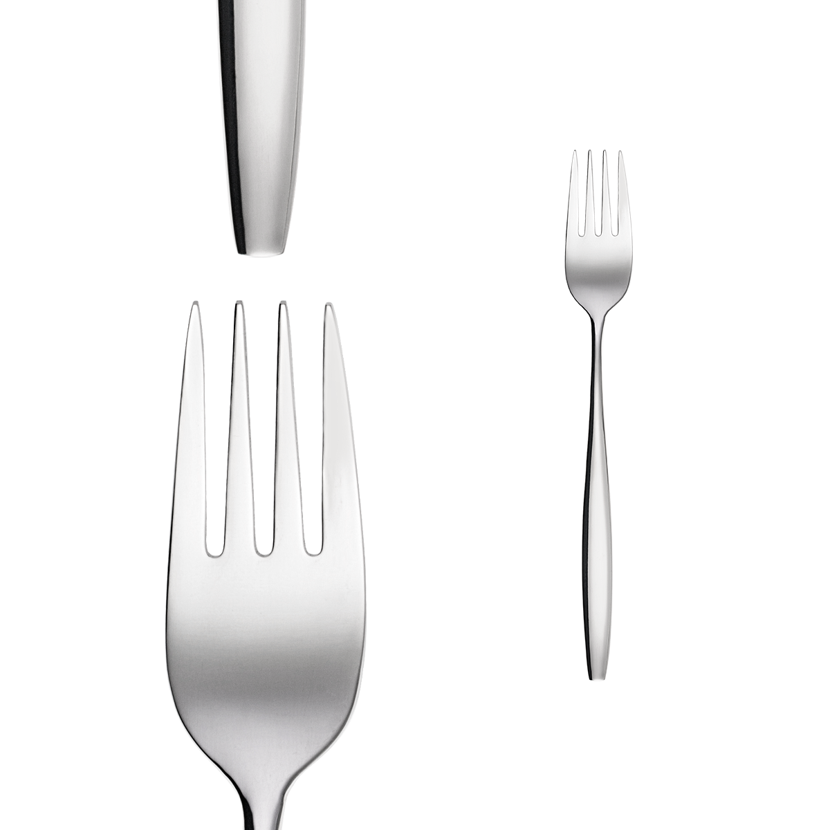 Table Fork - Punto