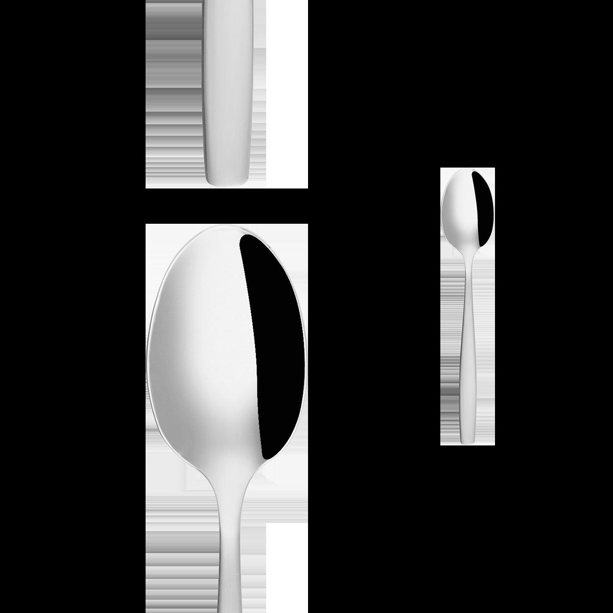 Mocca Spoon - Punto