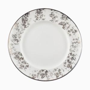 Plate Flat spongue technique