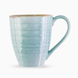 Tee-/Kaffeetasse Spiral