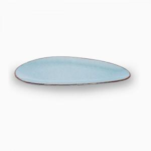 Tanier oval