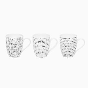 Mug Dots Set