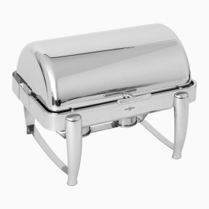 Full Size Roll top Chafing dish