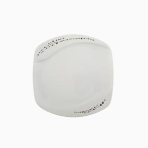 Plytký tanier - Organic Pearl