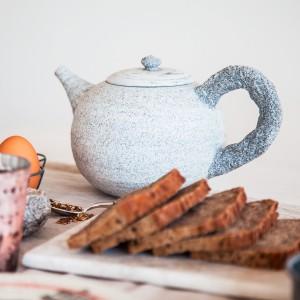 Kanvica na čaj