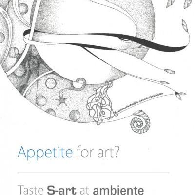 Appetite for art?